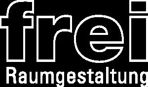 Raumgestaltung Frei