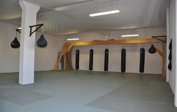 Boxschule